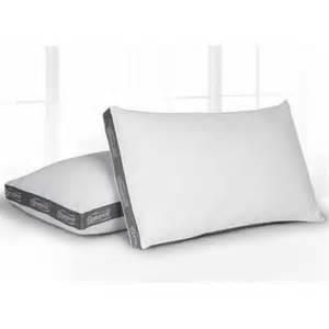 beautyrest luxury spa comfort pillow set of 2 walmart