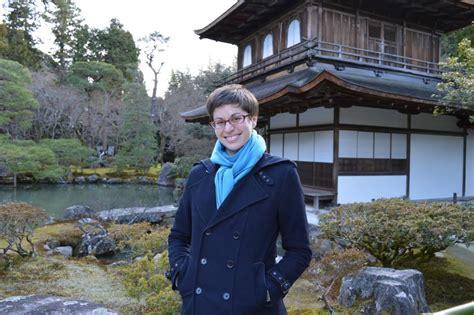 Lindsays A Lot Of In Japan by Lts Alumni Spotlight Lindsay Deland Lts