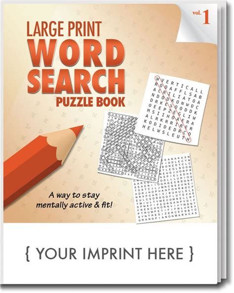 printable word search book puzzle book large print word search puzzle book volume