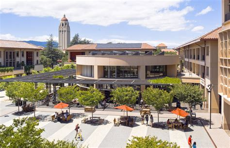 Stanford Degree Mba by Management Center Open For Business Stanford