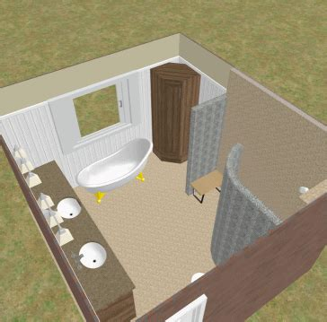 bathroom design tool