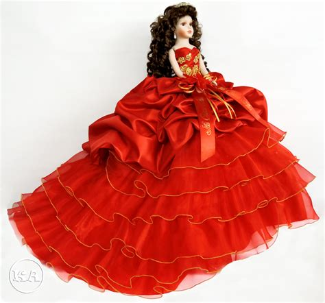 black quinceanera doll heidicollection 21 inch quinceanera doll in