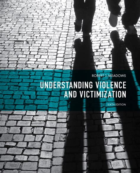 pearson education understanding violence and victimization