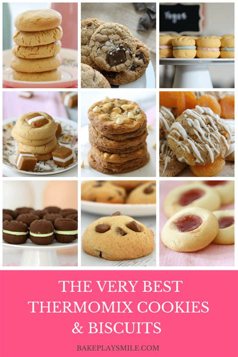 the best biscuits the best thermomix biscuits cookies the top 10