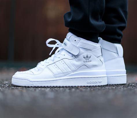 adidas originals forum mid white 1 lost in a supermarket