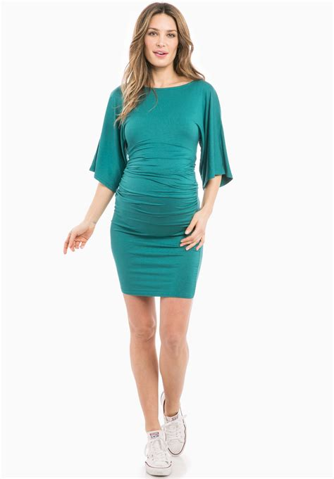 maternity dress nyla uni