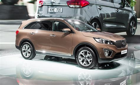 2015 kia sorento reviews pictures and prices u s news best cars kia sorento 2014 new car reviews usa