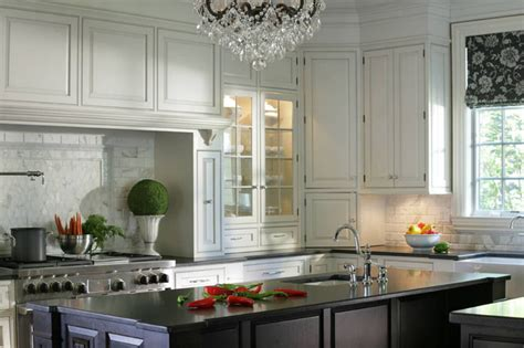 houzz white kitchen cabinets black and white kitchen cabinets contemporary kitchen new york by creative design