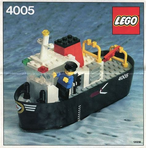 how to make a lego minecraft boat boats 1982 brickset lego set guide and database