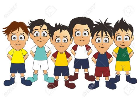 team clipart soccer clipart team pencil and in color soccer