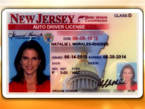 is pa boating license good in nj today anchors show their driver s license photos today