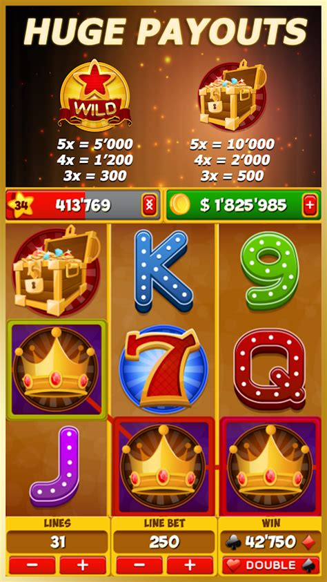 casino si鑒e social slots social casino im app store
