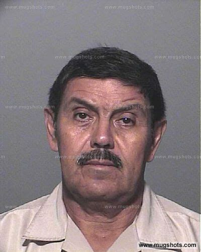 Pima County Criminal Record Jose Priciliano Armenta Mugshot Jose Priciliano Armenta