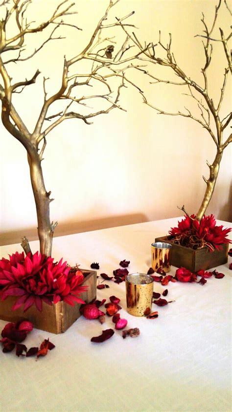 black manzanita tree centerpieces best 20 manzanita tree ideas on manzanita