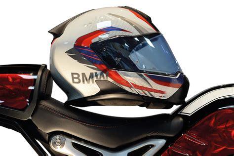 Bmw Motorrad 7 by Bmw System 7 Helmetall Carbon Shell Bahnstormer Motorrad