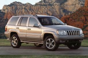 2004 jeep grand recalls problems motor trend