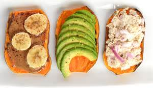 Things To Make In Toaster Oven Sweet Potato Toast Is Officially The Best Food Trend Ever