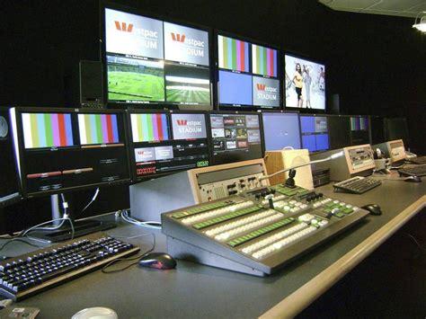 room production new zealand s westpac stadium upgrades room with broadcast pix granite 5000