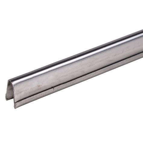 Patio Door Track Cover Sliding Glass Patio Door Large Sill Track Cover 8