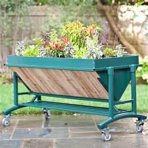 lgarden mobile garden table at diy home center