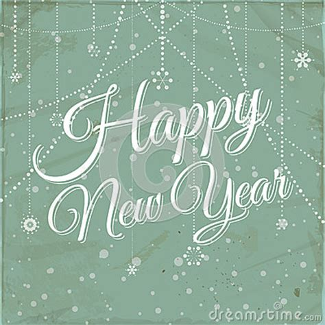 new year font style happy new year vintage background royalty free stock photo