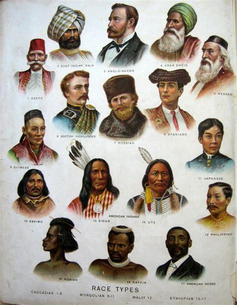libro raza y cultura el blog del viejo topo 191 existen las razas sobre el concepto de raza y su inconsistencia