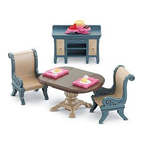loving family living room loving family dining room w8785 fisher price