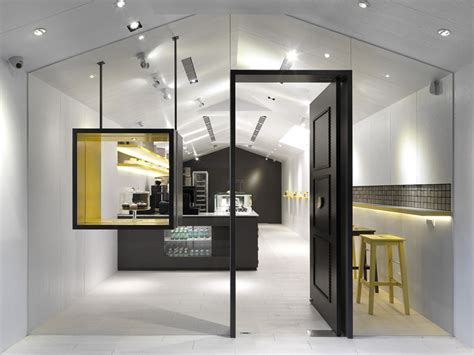 store interior designer pastry shop 187 retail design