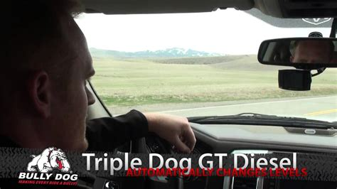 how to uninstall bully dog gt tuner bully dog safety defueling demo triple dog gt diesel gas