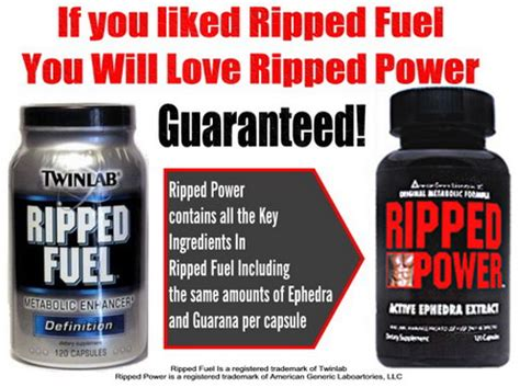 The Power Abs Diet Weight Loss Supplements by Ripped Power Burner Diet Pills 120 Capsules Ripped
