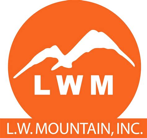 W L by Image Gallery Lw Mountain Inc