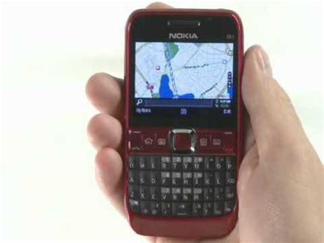 Cek Hp Nokia E63 di hp nokia e63