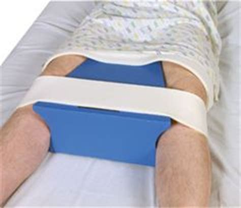 Pillow Between Legs After Hip Replacement by 1000 Images About Level I Fw Crowne Health Care Of