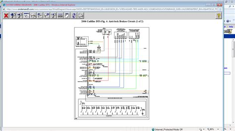 2007 hyundai entourage wiring diagrams 2007 hyundai