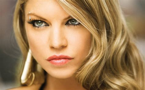 Fergie Is Beautiful by Mz Sassi Fergie Photo 6747795 Fanpop