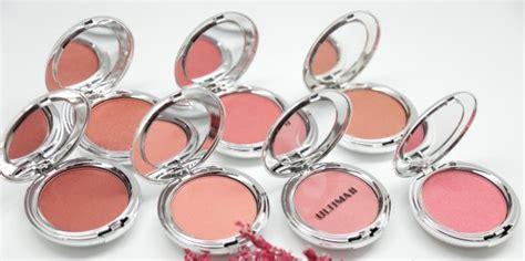 Harga Sariayu Blush On ultima ii delicate blush yang serbaguna daily