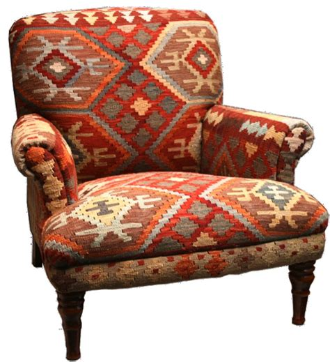 kilim armchair kilim chair decorating with orientals rugs pinterest