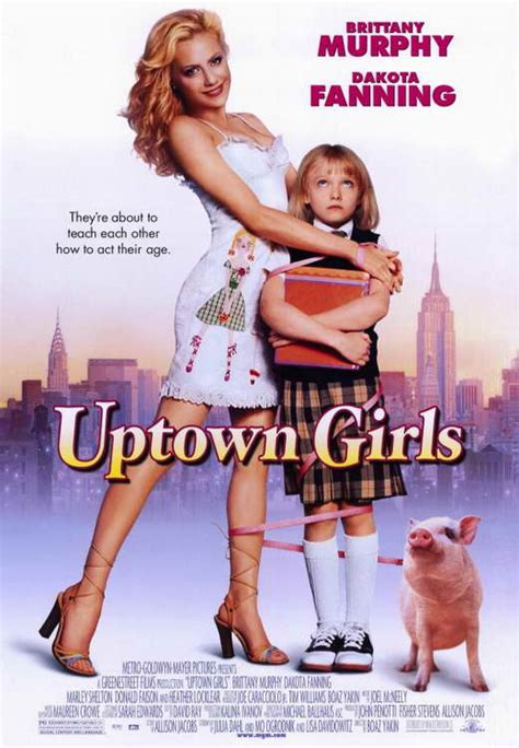 uptown girl film uptown girls movie posters from movie poster shop