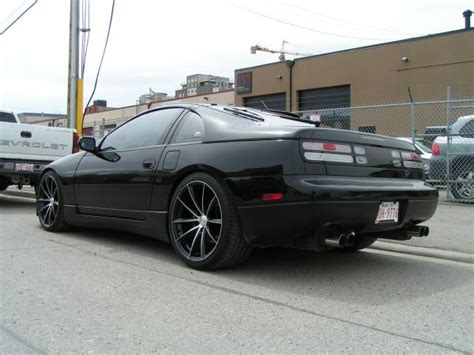 tire pressure monitoring 1995 nissan 300zx regenerative braking allgo n show s garage 1995 nissan 300zx twin turbo