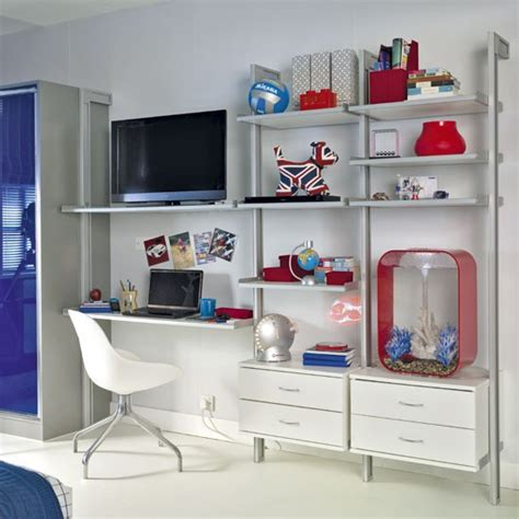 cool shelves for bedrooms 55 cool entertainment wall units for bedroom