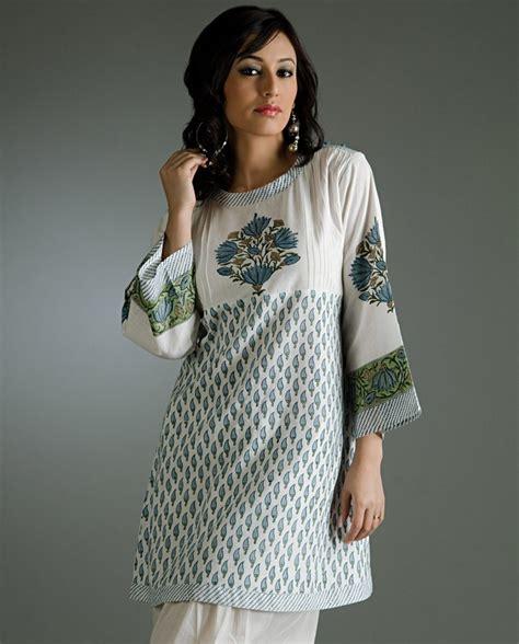 print pattern kurti simple block print cotton kurti kurti tops pinterest
