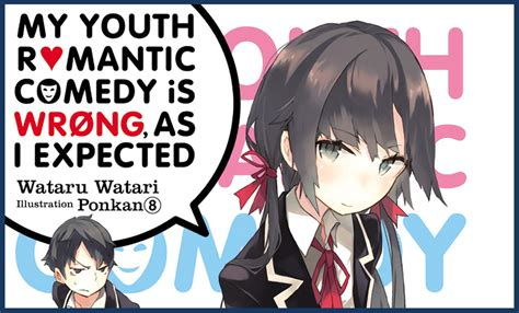 my youth comedy is wrong as i expected vol 2 light novel print light novels taykobon