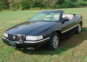 1997 Cadillac Eldorado 1997 Cadillac Eldorado 2 Door Convertible 61084