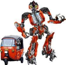 film robot jadi manusia video inilah film animasi transformers asli bikinan