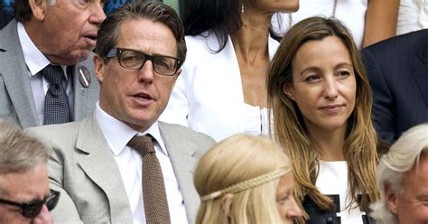 Hugh Grant I Need Therapy by Hugh Grant Joins Of His Third Child Eberstein