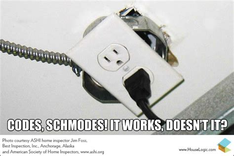 Electrical Memes - funny fail meme electrical outlet houselogic funny fail