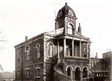 Greenville County Clerk Of Court Records The Record Building Historical Marker