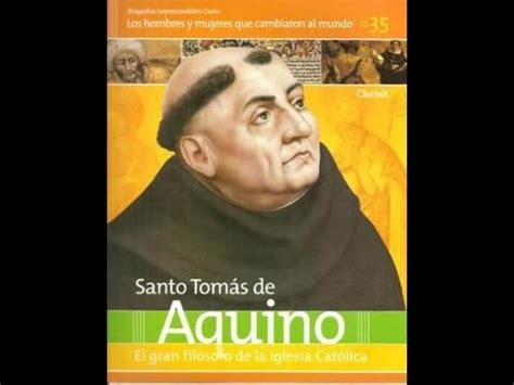 biografia santo tomas de aquino vida tom 225 s de aquino youtube