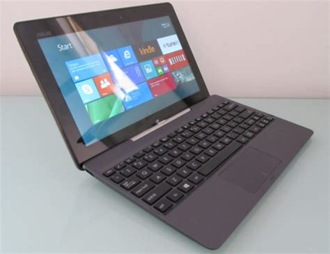 Keyboard Asus T100 asus transformer book t100 review rebirth of the