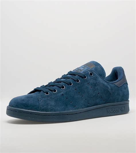 Adidas Stant Smit Formen blue suede adidas superstar images